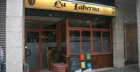 La Taberna - Sant Feliu de Llobregat